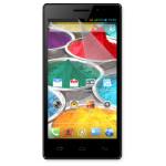 Folie de protectie pentru smartphone E-BODA Rainbow V45