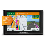 "Sistem de navigatie GARMIN Drive 50 LM, 5"", Full Europa LifeTime"
