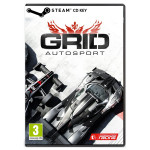 GRID Autosport CD Key - Cod Steam