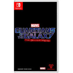 Guardians of the Galaxy Telltale Series NSW