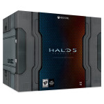 Halo 5: Guardians Limited Collector's Edition Xbox One