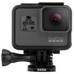 Camera video sport Ultra HD GO PRO Hero 5 Black Edition, Wi-Fi, Bluetooth