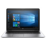 "Laptop HP EliteBook 850 G3, Intel® Core™ i5-6200U pana la 2.8GHz, 15.6"" Full HD, 8GB, SSD 256GB, Intel HD Graphics 520, Windows 10 Pro"