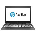 "Laptop HP Pavilion Gaming 15-bc201nq, Intel® Core™ i5-7300HQ pana la 3.5GHz, 15.6"" IPS Full HD, 8GB, HDD 1TB + SSD 128GB, NVIDIA® GeForce® GTX 1050 2GB, Free Dos"