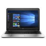"Laptop HP ProBook 450 G4, Intel® Core™ i7-7500U pana la 3.5GHz, 15.6"" Full HD, 8GB, SSD 256GB, Intel® HD Graphics 620, Windows 10 Pro"