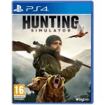 Hunting Simulator PS4