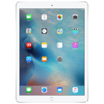 "Apple iPad Pro 12.9"", Wi-Fi, 256GB, Ecran Retina, A9X, Silver"