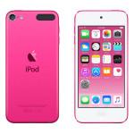 APPLE iPod Touch mkgx2hc/a, 16Gb, pink