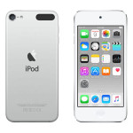 APPLE iPod Touch mkhj2hc/a, 64Gb, white silver