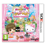 Hello Kitty and the Apron of Magic Rythm Cooking 3DS