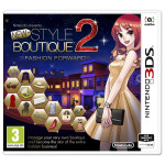 New Style Boutique 2: Fashion Forward 3DS