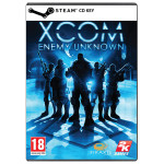 XCOM: Enemy Unknown CD Key - Cod Steam