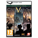 Civilization 5: Brave New World CD Key - Cod Steam