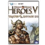Might & Magic: Heroes VI - Pirates of Savage Sea CD Key - Cod Uplay