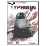 Eurofighter Typhoon CD Key - Cod Steam