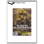 Marine Sharpshooter II: Jungle Warfare CD Key - Cod Steam