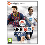 FIFA 14 CD Key - Cod Origin