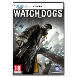 Watch Dogs CD Key - Cod Uplay