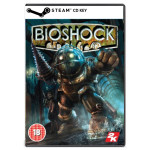 Bioshock CD Key - Cod Steam