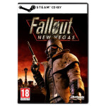 Fallout New Vegas CD-Key - Cod Steam