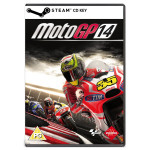 MotoGP 2014 CD Key - Cod Steam