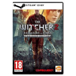 The Witcher 2: Assassins of Kings (Enhanced Edition) CD Key - Cod Steam