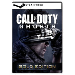 Call of Duty: Ghosts (Gold Edition) CD Key - Cod Steam