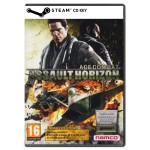 Ace Combat: Assault Horizon (Enhanced Edition) CD Key - Cod Steam