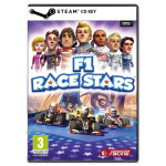 F1 Race Stars CD Key - Cod Steam
