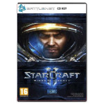 StarCraft 2: Wings of Liberty CD Key - Cod Battle.net