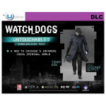 DLC The Untouchables Pack pentru jocul Watch Dogs - Cod Uplay