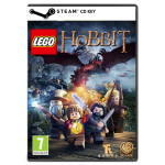 LEGO: The Hobbit CD Key - Cod Steam