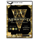 The Elder Scrolls III: Morrowind CD Key - Cod Steam