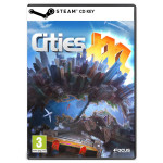 Cities XXL CD Key - Cod Steam