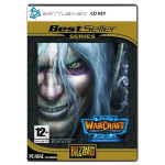 Warcraft 3: The Frozen Throne CD Key - Cod Battle.net