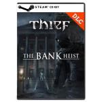 DLC Bank Heist pentru jocul Thief: Out of Shadows - Cod Steam