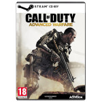 Call of Duty: Advanced Warfare CD Key - Cod Steam