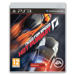 Need for Speed (NFS) Hot Pursuit PS3