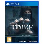 Thief Game of the Year (GOTY) PS4