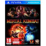 Mortal Kombat Ultra PS Vita