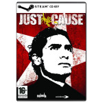Just Cause CD Key - Cod Steam