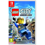 LEGO CITY Undercover - Nintendo Switch