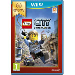 LEGO CITY Undercover [Nintendo Selects] Wii U