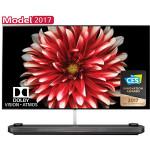 Televizor OLED Smart Ultra HD, webOS 3.5, 163cm, LG OLED65W7V