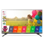 Televizor LED Full HD, Game TV, 109cm, LG 43LH541V