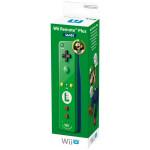 Wii Remote Plus Luigi Edition, verde