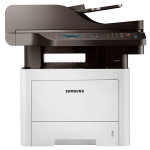 Multifunctional laser monocrom SAMSUNG ProXpress M4075FR, A4, USB, Retea