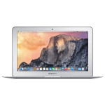 "Laptop APPLE MacBook Air mjvp2ro/a, Intel® Core™ i5 pana la 2.7GHz, 11.6"", 4GB, 256GB, Intel HD Graphics 6000, OS X Yosemite - Tastatura layout RO"
