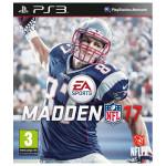 Madden NFL 17 PS3