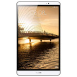 "Tableta HUAWEI MediaPad M2 8.0, Wi-Fi + 4G, 8.0"" Full HD IPS, Octa Core Kirin 930 2.0GHz + 1.5GHz, 16GB, 2GB, Android Lollipop 5.1, Silver"